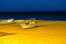 Salema Beach, Vila do Bispo, Portugal
