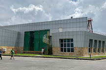 Petroleum Museum, Miri, Malaysia