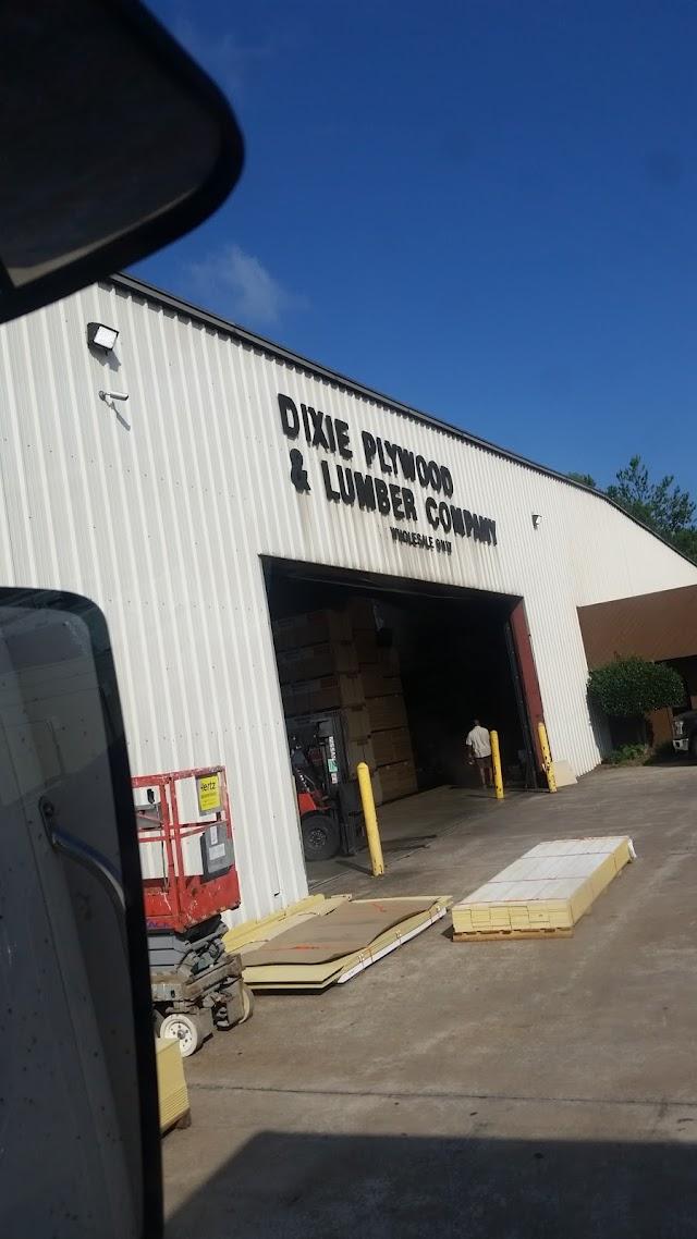 Dixie Plywood & Lumber Co