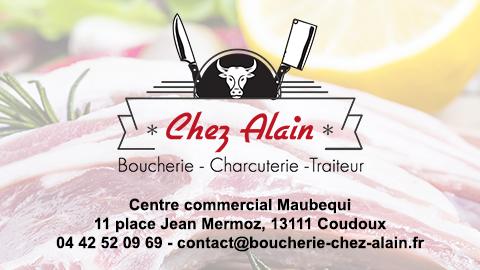 Boucherie Chez Alain