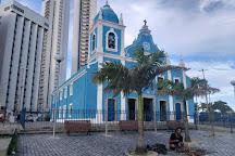 Igreja de Nossa Senhora da Boa Viagem, Recife, Brazil