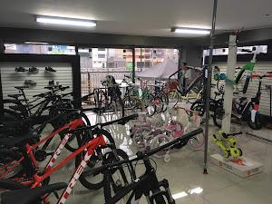 Bicicentro Miraflores 1