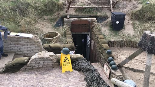 Bunkermuseum Jansje Schong, Egmond Aan Zee | DestiMap | Destinations On Map