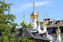 Eglise Russe, Geneva, Switzerland
