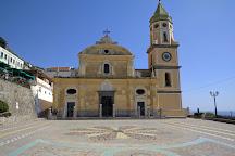 Parrocchia Di San Gennaro, Praiano, Italy