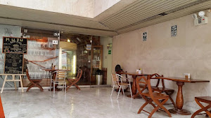 Cafeteria Muju 0