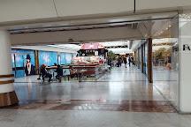 CinecittaDue centro commerciale, Rome, Italy