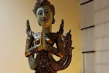 Siam Thai Spa, Odessa, Ukraine