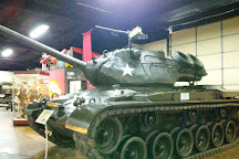 Armed Forces History Museum, Largo, United States