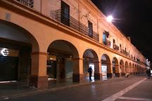 Los Portales de Toluca, Toluca, Mexico
