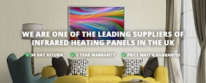 Infrared Heating Supplies