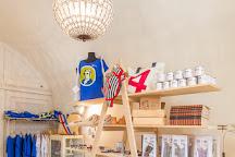 Duchkas Concept Store, Dubrovnik, Croatia
