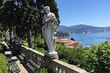 Villa Durazzo, Santa Margherita Ligure, Italy