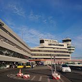 Airport  Av. De Berlim   Aeroporto