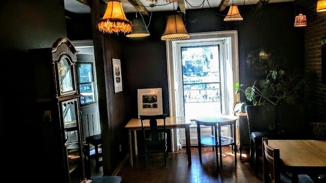 Anticafé Loft