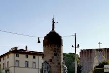 Museo Storico del Servizio Aereo della Guardia di Finanza, Pomezia, Italy