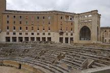 Porta Rudiae, Lecce, Italy