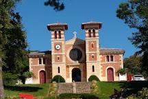 Eglise Notre-Dame-des-Passes, Arcachon, France