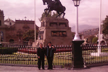 Ayacucho town, Ayacucho, Peru