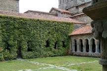 Collegiate Church of Santillana del Mar, Santillana del Mar, Spain