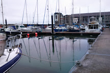 Doc Fictoria, Caernarfon, United Kingdom
