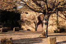 La Couvertoirade, Millau, France