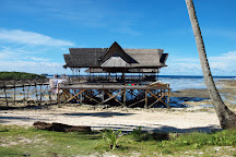 Cloud 9 Surfing Tower, Siargao Island, Philippines
