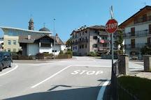 Chiesa di Santa Maria Assunta, Baselga di Pine, Italy