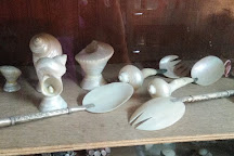 Alice Garg National Seashells Museum, Jaipur, India