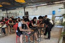 Khmer Ceramics Centre, Siem Reap, Cambodia