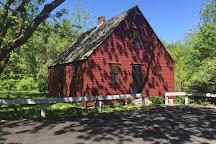 The Willard House & Clock Museum, Grafton, United States
