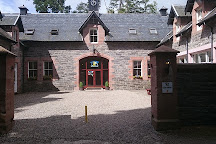 Fairburn Activity Centre, Muir of Ord, United Kingdom