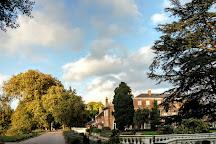 Buckinghamshire Golf Club, Denham, United Kingdom