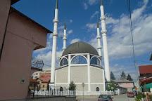 Hamzibegova Dzamija, Sanski-Most, Bosnia and Herzegovina