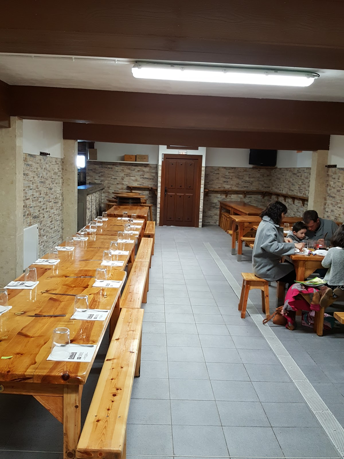 Elorrabi Sidreria