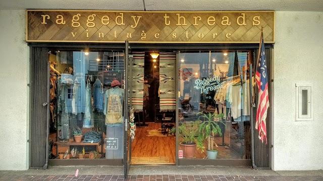 Raggedy Threads