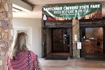 Kartchner Caverns State Park, Benson, United States