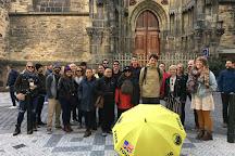 Discover Bohemia Tours, Prague, Czech Republic