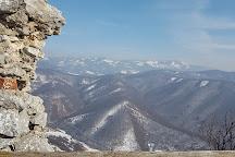 Hrad Muran (Castle of Muran), Muran, Slovakia