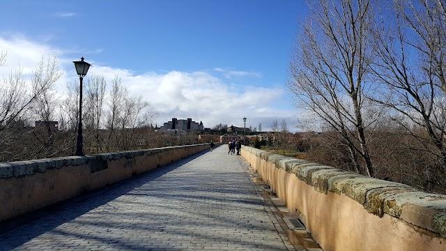 Mirador Puente Romano