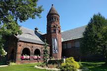 Fairbanks Museum and Planetarium, Saint Johnsbury, United States