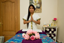 massage jasmine thai