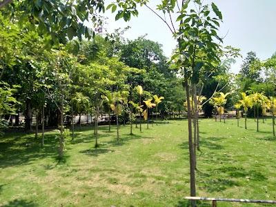 Nam Phut Na Lao Park
