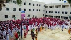 The City School Gulshan Campus C karachi