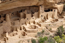 Cliff Palace, Mesa Verde National Park, United States