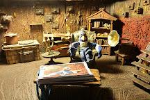 Se-ma-for Animation Museum, Lodz, Poland