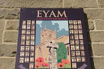 Eyam Plague Village Museum, Eyam, United Kingdom