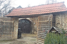 Hanul Lui Hanganu, Rezina, Moldova