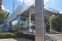 Museum fur Kommunikation, Frankfurt, Germany
