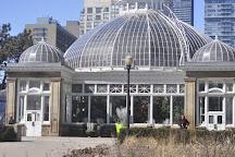Allan Gardens Conservatory, Toronto, Canada